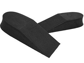 키높이 뒤굽깔창 - 3cm (블랙) 081208-06