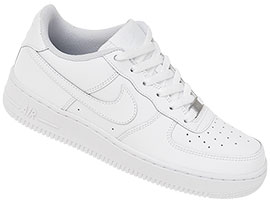 AIR FORCE 1 LOW-GS (올백) 에어 포스 로우 GS 314192-117