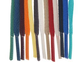 운동화 얇은 우동끈 5mm (13색) 201111280144