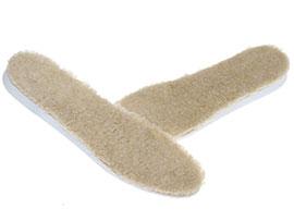 여성용 1.5cm 인조양털 (베이지) 201112091005
