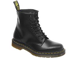 (구성품없음 하자상품) 1460 8EYE BOOT SMOOTH (블랙) 부츠 스무스 DP-11822006-C93