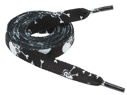 운동화 일반끈 (해골무늬) 20071027030952