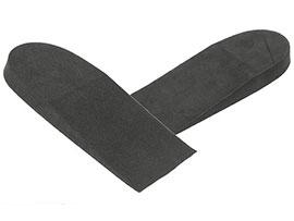키높이 뒤굽깔창 - 1.5cm (블랙) 121210-001