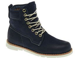 MEN 6-inch EARTHKEEPERS RUGGED WP PLAIN TOE BOOT  (네이비) 5869R