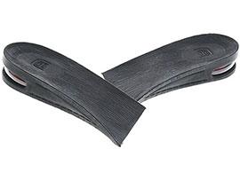 키높이 뒤굽깔창 - 3cm AIR (블랙) 에어 AIR-INSOLE(BLK)