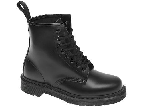 1460 8-EYE BOOT (BLACK) 아이 부츠 14353001