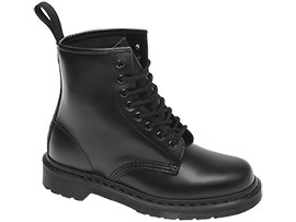 1460 8-EYE BOOT (BLACK) 아이 부츠 14353001