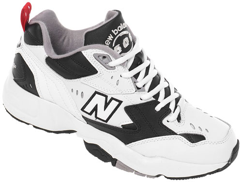 NEWBALANCE MX608RB1 (흰검) 뉴발란스 MX608RB1
