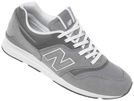 NEWBALANCE WL697CR (그레이) 뉴발란스 WL697CR