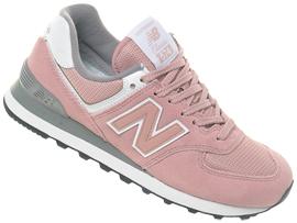 NEWBALANCE WL574UNC (핑크) 뉴발란스 WL574UNC