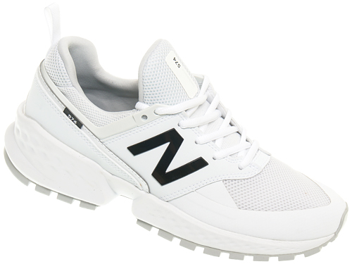 NEWBALANCE MS574KTC (흰검) 뉴발란스 MS574KTC