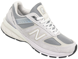 NEWBALANCE W990NA5 (그레이) 뉴발란스 W990NA5