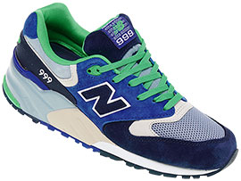 NEWBALANCE ML999OBB (남파초) 뉴발란스 ML999OBB