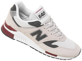NEWBALANCE ML840BE (회남빨) 뉴발란스 ML840BE