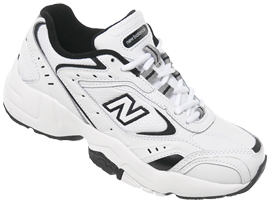NEWBALANCE WX452SB (흰검) 뉴발란스 WX452SB