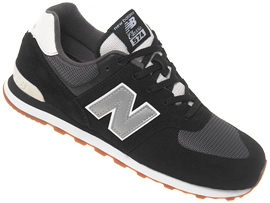 NEWBALANCE GC574SPT (블랙) 뉴발란스 GC574SPT