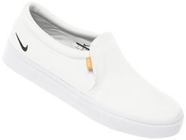 NIKE COURT ROYALE AC SLP (흰검) 나이키 코트 로얄 CD5460-100