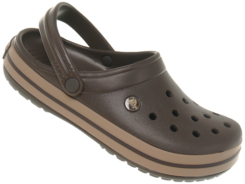 Crocband (에스프레소) 11016-22Y