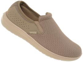 Crocs Reviva SlipOn M (베이지) 205807-2U6