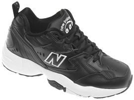 NEWBALANCE MX608BW1 (검흰) 뉴발란스 MX608BW1